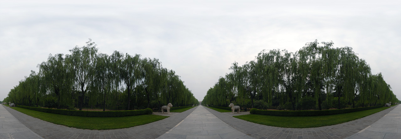daily360° | Beijing – Ming Tombs
