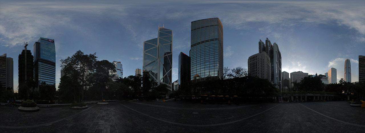 daily360°   Hong Kong – Bank of China