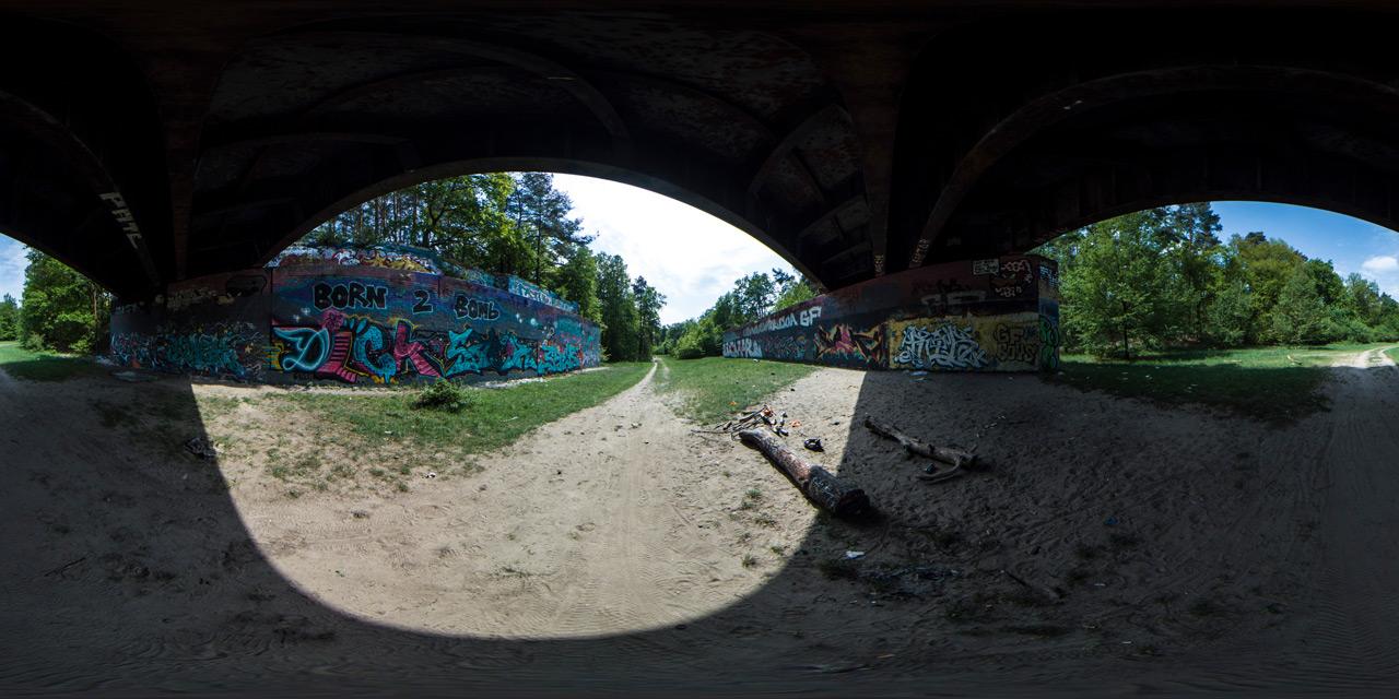 daily360°   Berlin – Stammbahn