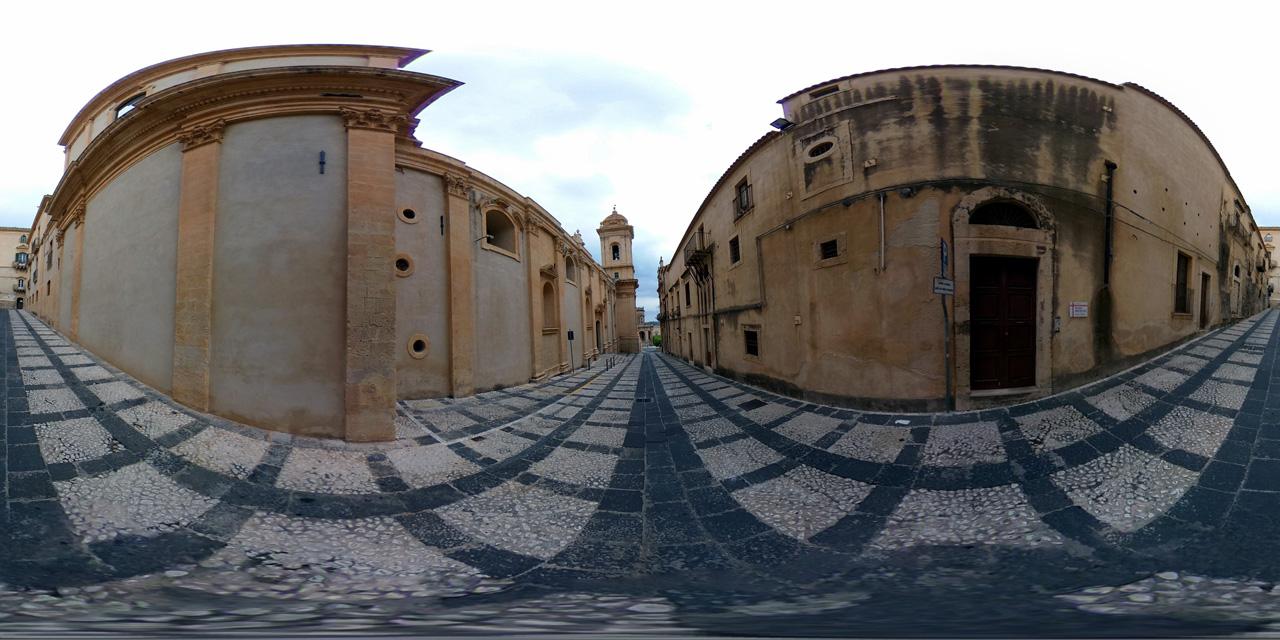 daily360° | Sicily – Noto