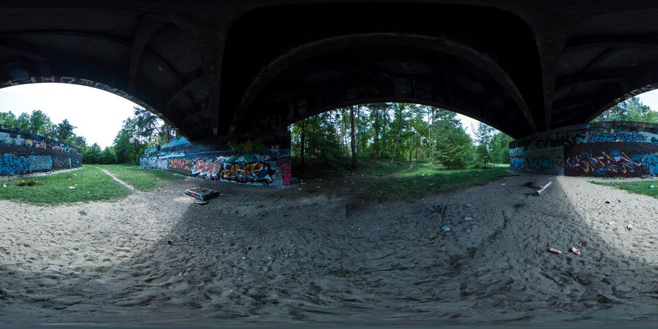 daily360° | Berlin – Stammbahn